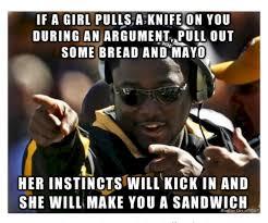 Make Me A Sandwich Meme - make me a sandwich meme by jtrontl1123 memedroid