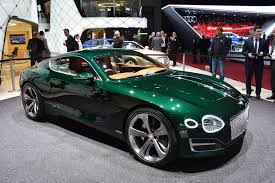 bentley concept car 2015 2015 bentley exp 10 speed 6 concept