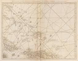 Map Of Boston College Accuracy U0026 Extrapolation Maps Of The Caribbean Ireland And