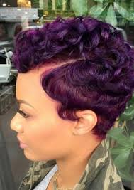 black people short hair cut with part down the middle black hairstyles and haircuts ideas for 2018