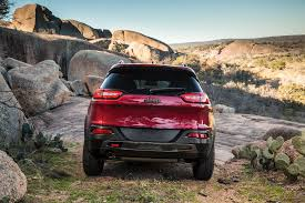 red jeep cherokee 2017 jeep cherokee trailhawk 3 2l overview u0026 price