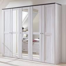 Schlafzimmerschrank Buche Massiv Wimex Kleiderschrank Chateau Lava Weiß 225 00cm X Real