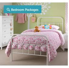 Fantastic Furniture - Kids bedroom packages