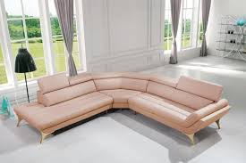 Leather Sofa Discoloration Taking Care Of Modern Leather Living Room Furniture La Furniture
