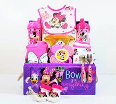 bergen county new jersey baby shower gift baskets custom designed