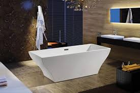 What To Use To Clean Acrylic Bathtub Best Acrylic Bathtub Reviews Ultimate Guide 2017 Beyond Shower