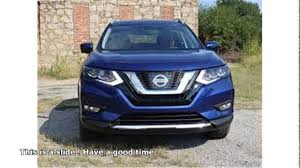 nissan canada in brampton nissan rogue 2017 review youtube