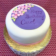 gluten free allergy friendly cake nationwide delivery