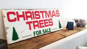 18 5 x 48 christmas trees for sale wall decor