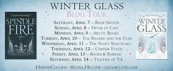 206 tours reviews the reader and the chef winter glass tour review