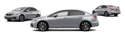 2013 honda civic si 4dr sedan research groovecar