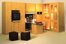 Built In Office Furniture Ideas 23 Craft Room Design Ideas Creative Rooms