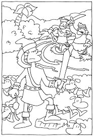 lds primary coloring page free download