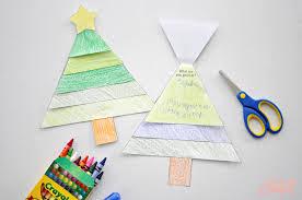 paper christmas lights garland tutorial stubbornly crafty