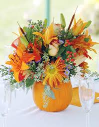 fresh pumpkin arrangements bloomer s flower shop