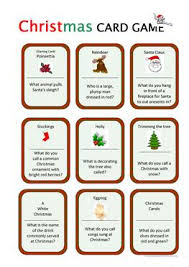 807 free esl christmas worksheets