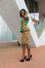 african print dress african clothing women by nayaasdesigns