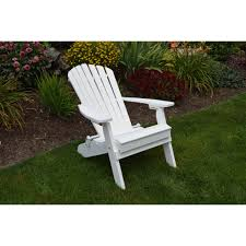 Adirondack Chair Place Card Holders A U0026l Furniture Co Folding And Reclining Adirondack Chair Rocking