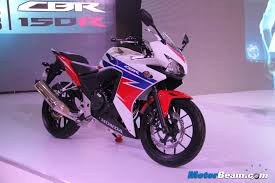 cbr bike price in india honda plans massive cbr onslaught in 2015 cbr500r coming