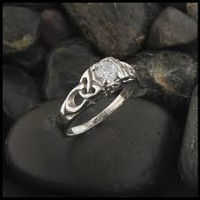 celtic engagement rings diamond cathedral celtic engagement ring walker metalsmiths