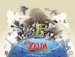 Wind Waker Map Legend Of Zelda The Wind Waker Prima Official Game Guide Prima