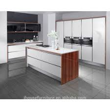 high gloss acrylic board german kitchen cabinet high gloss