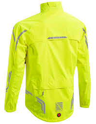 waterproof winter cycling jacket altura night vision 360 waterproof jacket the bike shed
