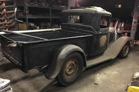 34 ford truck for sale rod project 1934 ford