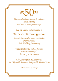 wedding programs wording sles 50 wedding anniversary invitation wording mini bridal