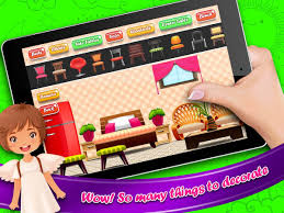 House Design Games Online Free Play Baby Doll House Free Kids Game Android Apps On Google Play