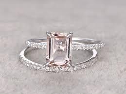 morganite engagement ring white gold morganite engagement ring white gold in bbbgem see our morganite