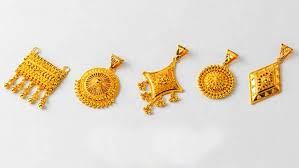 gold earring design 60 unique gold earring design images wedding idea