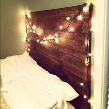 Fairy Lights For Bedroom - 101 headboard ideas that will rock your bedroom