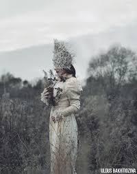 russian fairytales through the eyes of photographer uldus bakhtiozina
