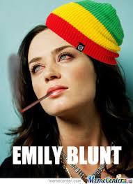 Emily Meme - emily blunt ladies and gentlemen by therainbeau meme center