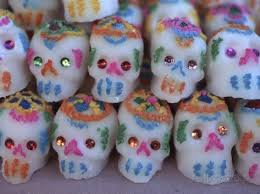 what do sugar skulls symbolize quora