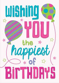 Wishing Happy Birthday To Wishing Happy Birthday To A Friend Happy Birthday Quotes Wishes