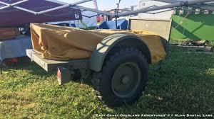 bantam jeep trailer east coast overland adventures event report 2017 bantam jeep