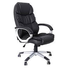 fauteuil de bureau belgique fauteuil de direction amazon fr