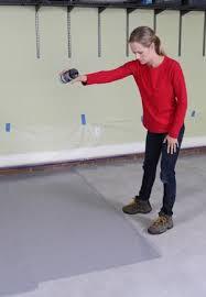 amazon com valspar 81020 light gray garage floor coating kit