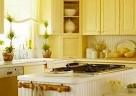 yellow kitchen walls white cabinets painted kitchen cabinets 14 reasons to transform yours
