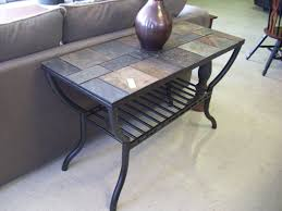 Slate Top Coffee Table Slate Top Coffee Table Home Design And Decor Vintage Thippo