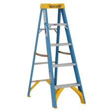 home depot black friday 2017 step lsdder werner 8 ft fiberglass step ladder with 250 lb load capacity