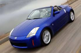 nissan 350z fuel consumption 2004 nissan 350z roadster supercars net