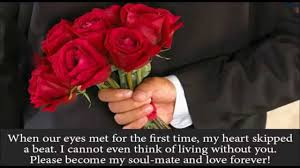 romantic quotes for her from the heart happy propose day 2015 romantic messages wishes and greeting