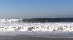 Long Beach California Map Big Waves In Long Beach Ca 8 27 14 Youtube