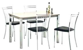 table et chaises de cuisine alinea chaises de cuisine alinea cool stunning chaise haute cuisine but