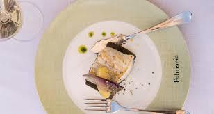 portovenere cuisine tasting menu at palmaria restaurant april s wine special portovenere