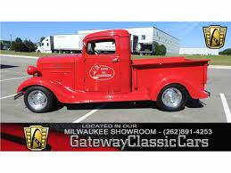Classic Chevrolet Trucks By Year - 1934 to 1936 chevrolet pickup for sale on classiccars com 11