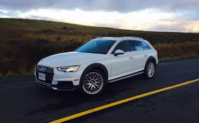 audi wagon sport 2017 audi a4 allroad review u2013 available avant